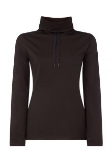 O'Neill---Fleece-pullover-for-women---Clime---Black-Out