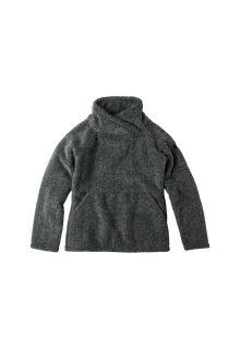 O'Neill---Fleece-pullover-for-girls---Hazel---Black-Out