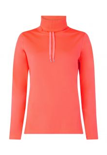 O'Neill---Fleece-pullover-for-women---Clime---Fiery-Coral