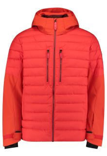O'Neill---Ski-jacket-for-men---Igneous---Fiery-Red