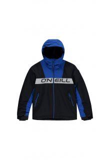 O'Neill---Ski-jacket-for-boys---Felsic---Chateau-Gray