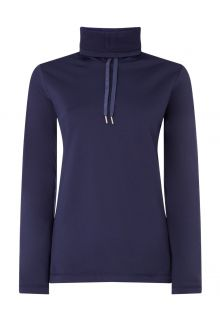 O'Neill---Fleece-pullover-for-women---Clime---Scale-blue