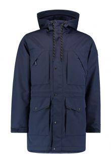 O'Neill---Winterjacket-for-men---Journey-Parka---Ink-Blue