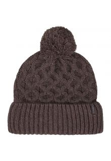 O'Neill---Beanie-for-women---Nora-Wool---Black-Out