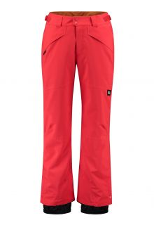 O'Neill---Ski-pants-for-men---Hammer---Fiery-Red