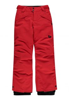 O'Neill---Ski-pants-for-boys---Anvil---Fiery-Red