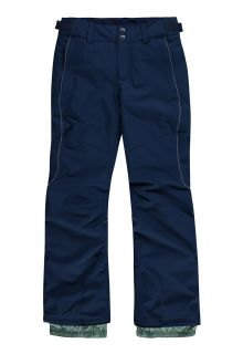 O'Neill---Ski-pants-for-girls---Charm---Scale-blue