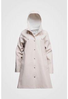 Stutterheim---Raincoat-for-women---Mosebacke---Light-Sand