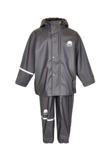 CeLaVi---Rainsuit-for-Kids---Grey