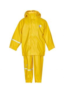 CeLaVi---Rainsuit-for-Kids---Yellow