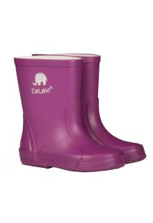 CeLaVi---Rubber-Boots-for-Kids---Purple