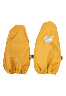 CeLaVi---Waterproof-Mittens-with-Fleece---Mineral-Yellow