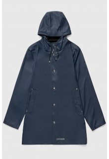 Stutterheim---Lightweight-raincoat-for-adults---Stockholm-LW---Navy