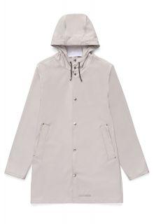 Stutterheim---Lightweight-raincoat-for-adults---Stockholm-LW---Light-Sand