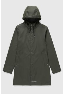 Stutterheim---Lightweight-raincoat-for-adults---Stockholm-LW---Green