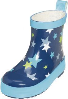 Playshoes---Short-Rainboots---Blue-Stars