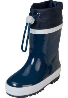 Playshoes---Rainboots-with-drawstring---Navy