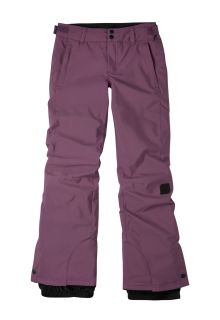O'Neill---Charm-regular-snow-pants-for-kids---Berry-Conserve