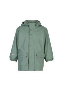 CeLaVi---Rain-coat-with-fleece-for-kids---Slate-grey