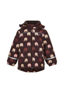 CeLaVi---Winter-jacket-for-kids---Elephant---Fudge