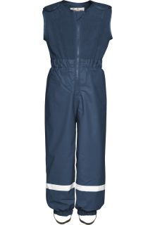 Playshoes---Sleeveless-Rain-suit---Navy
