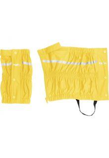 Playshoes---Rain-gaiters-for-kids---Yellow