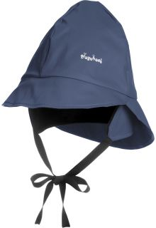 Playshoes---Rain-cap-with-fleece---Navy