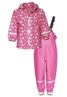 Playshoes---Rain-suit-Stars-Allover--Pink