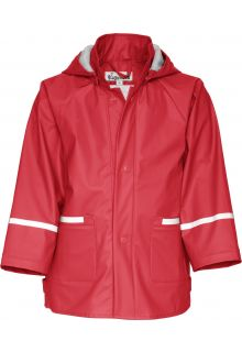 Playshoes---Rain-Jacket-Basic---Red