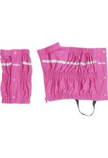 Playshoes---Rain-gaiters-for-kids---Pink