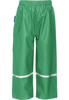 Playshoes---Rain-Pants---Green