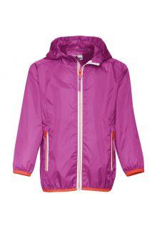 Playshoes---Rainjacket-for-kids---Foldable---Berry