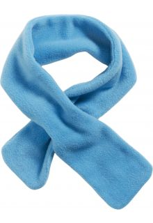Playshoes---Fleece-shawl---Aquablue