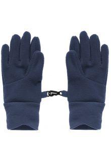 Playshoes---Fleece-wintergloves-for-kids---Navy