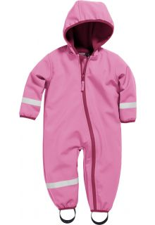 Playshoes---Softshell-Overall-for-babies-and-toddlers---Pink