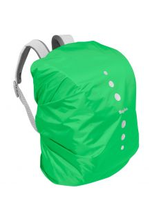 Playshoes---Rain-cover-for-backpack---Green