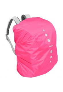 Playshoes---Rain-cover-for-backpack---Pink
