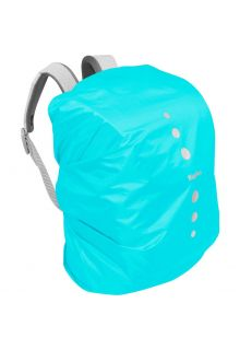 Playshoes---Rain-cover-for-backpack---Turquoise