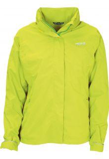 Pro-X-Elements---PXE-PRO-light-weight-rain-jacket-for-woman---Melinda---Neonyellow