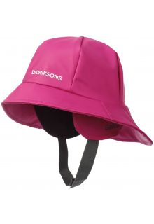Didriksons---Rain-hat-for-children---Southwest---Lilac