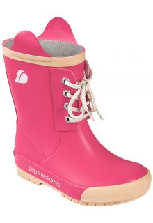 Didriksons---Rainboots-for-children---Splashman---Fuchsia-