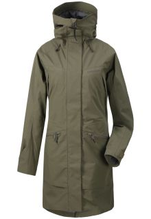 Didriksons---Raincoat-for-women---Ilma-Parka---Fog-Green