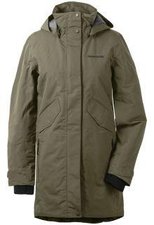 Didriksons---Padded-raincoat-for-women---Tanja-Parka---Crocodile-green