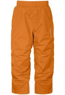Didriksons---Rain-pants-4-for-babies---Nobi---Burnt-Glow