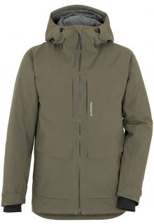 Didriksons---Rain-jacket-for-men---Dale---Fog-Green