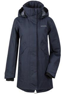 Didriksons---Padded-raincoat-for-women---Tanja-Parka---Darkblue