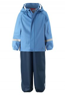 Reima---Rain-suit-for-boys---Tihku---Denim-Blue