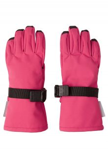 Reima---Winter-gloves-for-children---Tartu---Azelea-pink