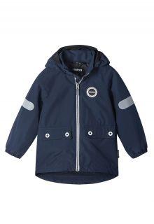 Reima---Light-wadded-jacket-for-babies---Symppis---Navy