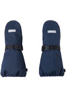 Reima---Mittens-for-babies---Askara---Navy